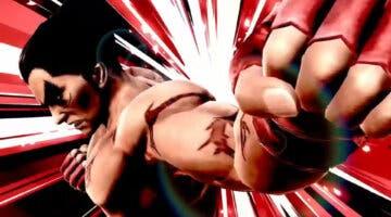 Imagen de Super Smash Bros. Ultimate aumenta su legado: Kazuya, de la saga Tekken, es el nuevo DLC