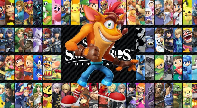 Imagen de ¿Qué nuevo luchador de Super Smash Bros. Ultimate podría anunciarse en el E3 2021?