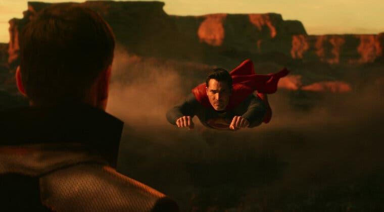 Imagen de Crítica de Superman & Lois 1x10: El momento de la verdad
