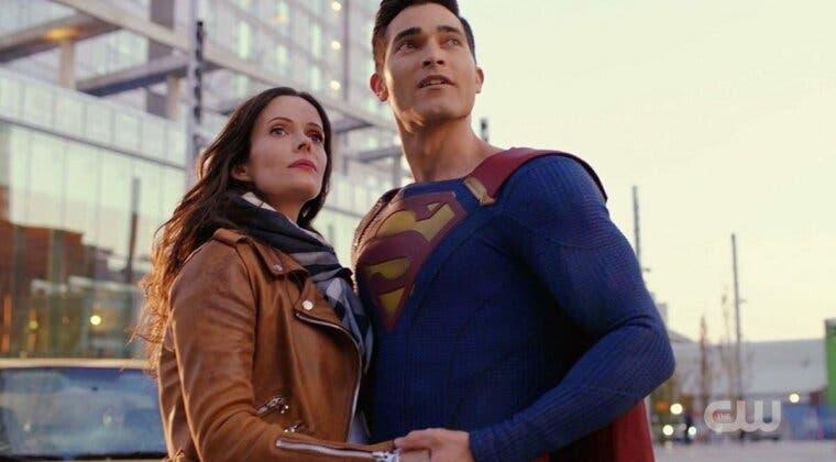 Imagen de Crítica de Superman & Lois 1x08: Lois es la clave de todo