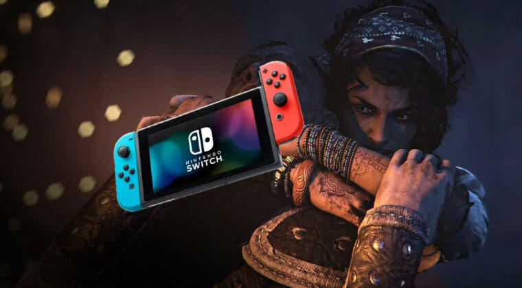 Imagen de Lo siento, pero las versiones 'Cloud' de juegos para Nintendo Switch no tienen sentido