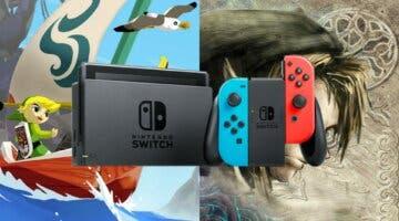 Imagen de Las remasterizaciones de Zelda: The Wind Waker y Twilight Princess siguen en camino, según un periodista