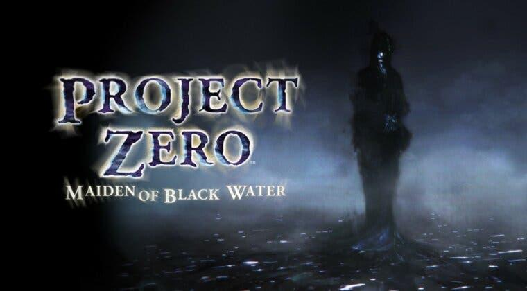Imagen de Project Zero: Maiden of Black Water es anunciado oficialmente para Nintendo Switch