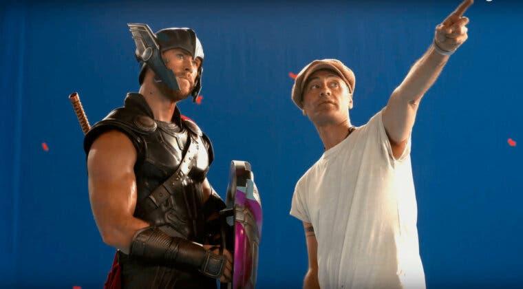 Imagen de Taika Waititi asegura que Thor: Love and Thunder 'es la cosa más loca que ha hecho'