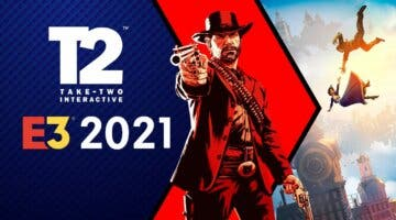 Imagen de Horario por países y enlace en directo al evento de Take-Two (Rockstar, 2K) en el E3