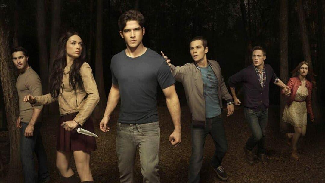 Se cumplen 10 años de Teen Wolf y se revela ahora el nombre de dos  populares actores que se presentaron al casting