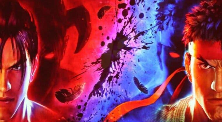 Imagen de Katsuhiro Harada confirma la cancelación de Tekken X Street Fighter