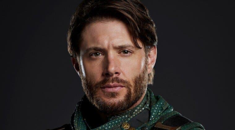 Imagen de Primer vistazo al espectacular traje del Soldier Boy de Jensen Ackles en la temporada 3 de The Boys