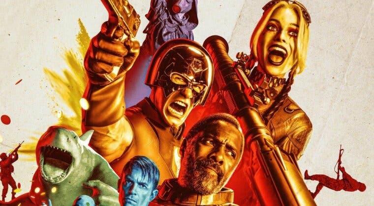 Imagen de El Escuadrón Suicida: James Gunn confirma que la película tendrá una conexión con Superman