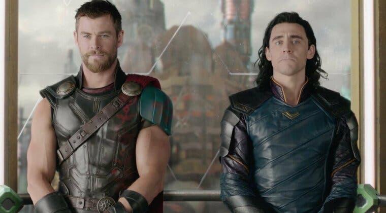Imagen de Thor Love and Thunder: Tom Hiddleston adelanta que Thor y Loki no se reunirán