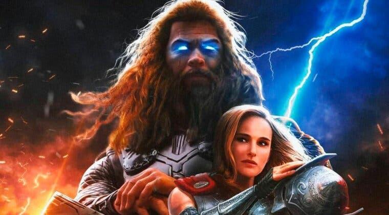 Imagen de Chris Hemsworth confirma el fin del rodaje de Thor: Love and Thunder con una imagen repleta de testosterona