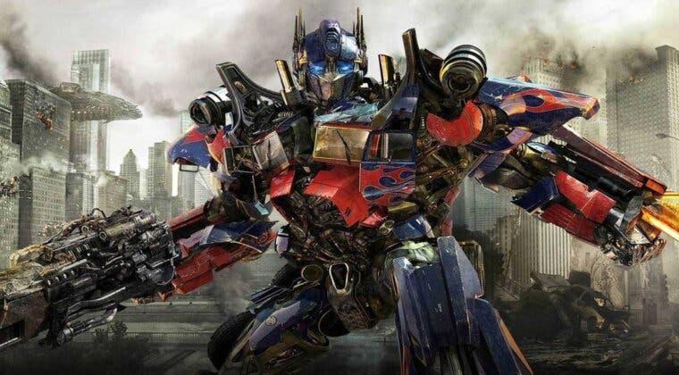 Imagen de Niantic, creadores de Pokémon GO, anuncian el desarrollo de Transformers: Heavy Metal
