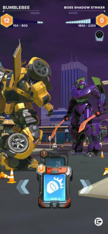 transformers movil 1