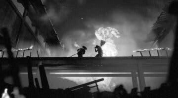 Imagen de El espíritu del cine de Kurosawa resuena en Trek to Yomi, el nuevo juego de Devolver Digital