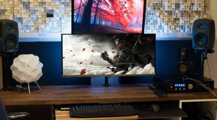 Imagen de Ghost of Tsushima apunta a llegar a PC y su anuncio podría estar cerca