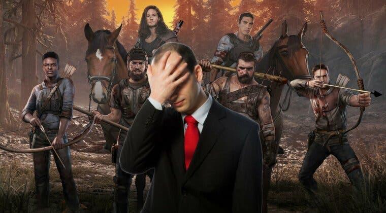 Imagen de Así es la imagen promocional de The Walking Dead que podría acarrear problemas legales