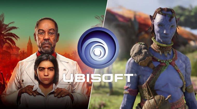 Imagen de Lo mejor y lo peor del Ubisoft Forward del E3 2021