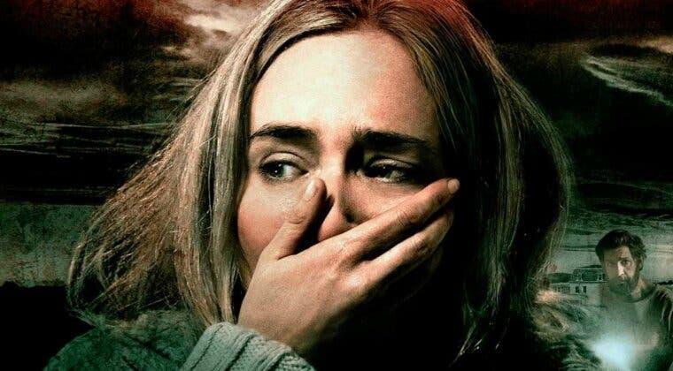 Imagen de Crítica Un Lugar Tranquilo 2: Más tensión y más aciertos en esta magnífica secuela