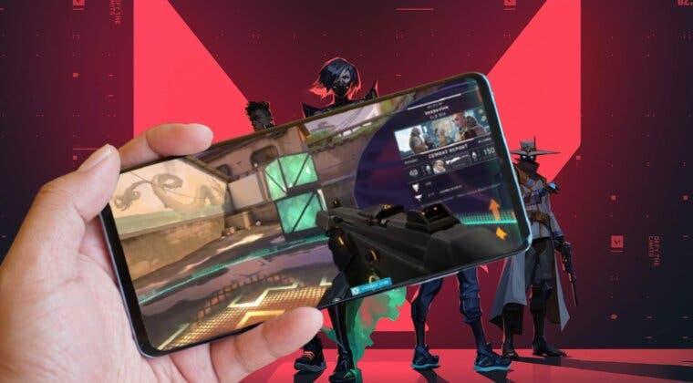 """Imagen de Valorant anuncia versión para móviles; Riot se prepara para """"expandir la franquicia"""""""