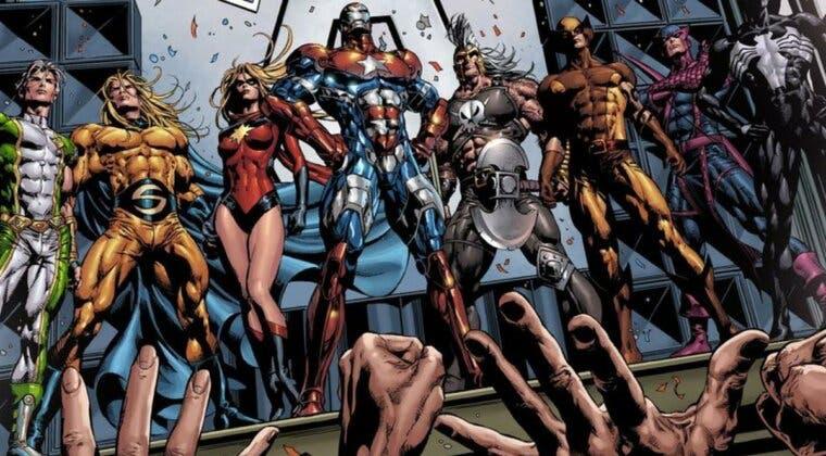 Imagen de Viuda Negra: Una teoría apunta a que este personaje podría ser reclutado para los Vengadores Oscuros