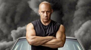 Imagen de El radical cambio físico de Vin Diesel: adiós abdominales, hola barriga veraniega