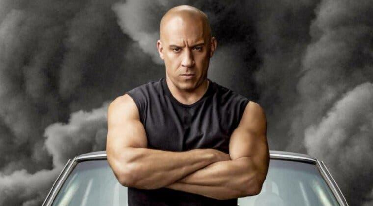 Imagen de Vin Diesel responde a los que critican su cambio físico y aumento de peso