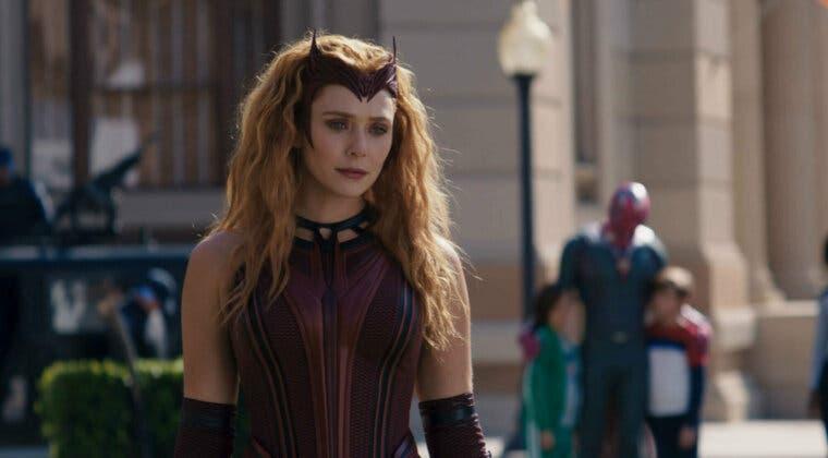Imagen de Elizabeth Olsen desmiente que Doctor Strange 2 vaya a parecerse a Indiana Jones