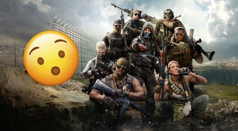 Imagen de Warzone recibirá a lo largo de la temporada 4 el cambio más importante desde su lanzamiento