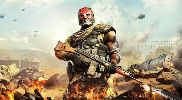 Imagen de Estas son las principales novedades y cambios de la temporada 4 de Call of Duty: Warzone