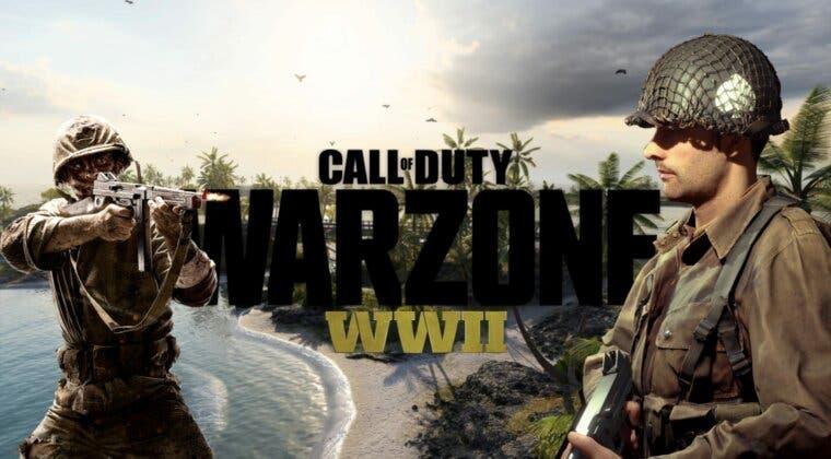 """Imagen de Warzone tendría en camino muchas novedades, incluyendo su mapa """"más grande y ambicioso"""""""