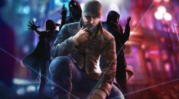 Imagen de Aiden Pearce fecha su regreso con Bloodline, el nuevo DLC de Watch Dogs: Legion