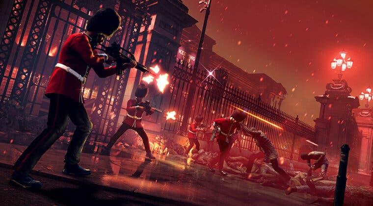 Imagen de Watch Dogs: Legion se actualiza con Legion of the Dead, un nuevo modo zombis