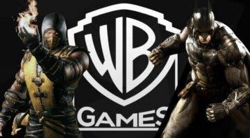 Imagen de Warner Bros. Games vende un estudio pero parece que conservará sus principales equipos y marcas