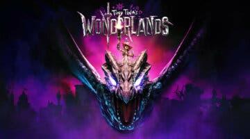 Imagen de Tiny Tina's Wonderlands es el nuevo juego de Borderlands y llegará en 2022