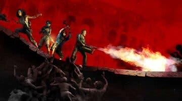 Imagen de Anunciado World War Z: Aftermath, la renovación de la obra original de Saber Interactive