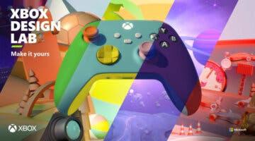 Imagen de Xbox Design Lab vuelve a estar operativo; crea tu propio mando de Xbox Series X|S de forma sencilla