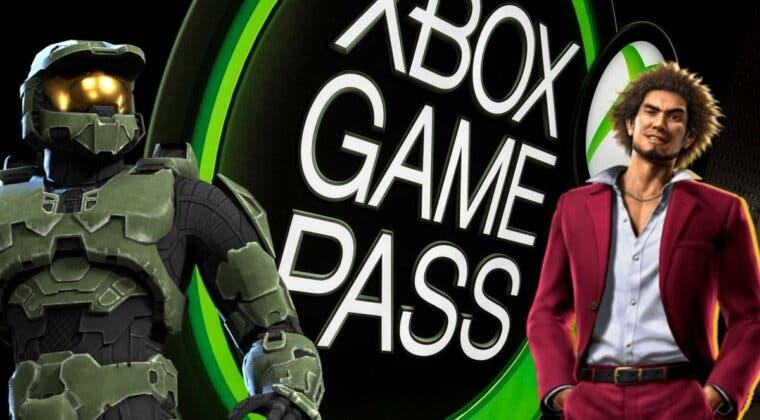 Imagen de Yakuza: Like a Dragon, Forza Horizon 5 y más; estos son todos los juegos anunciados para Xbox Game Pass