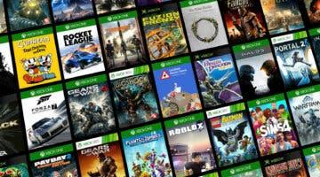 Imagen de Tus ojos agradecerán el cambio que Xbox ha hecho con las cajas de sus juegos