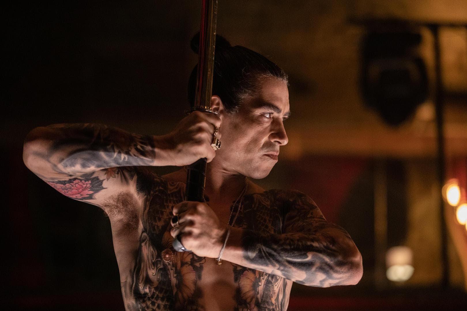 Xtremo: El John Wick a la española de Netflix que hay que reivindicar