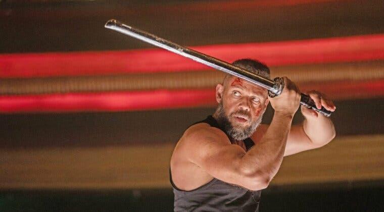 Imagen de Xtremo: El John Wick a la española de Netflix que hay que reivindicar