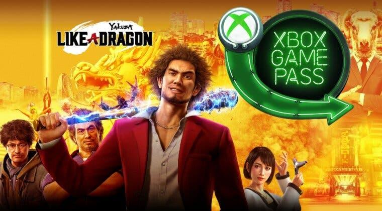 Imagen de Yakuza: Like a Dragon podría ser el próximo juego en sumarse a Xbox Game Pass