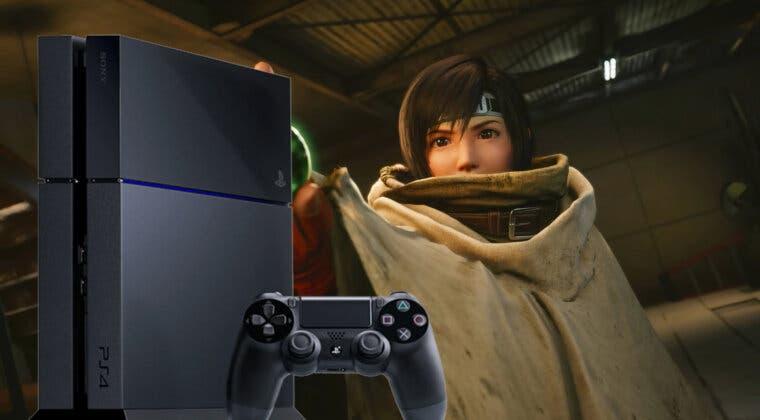 Imagen de DLC de Yuffie de Final Fantasy VII Remake Intergrade en PS4: la constante petición de los fans