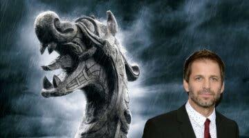Imagen de Este es el reparto de Twilight of the Gods, la nueva serie animada sobre mitología nórdica de Zack Snyder para Netflix