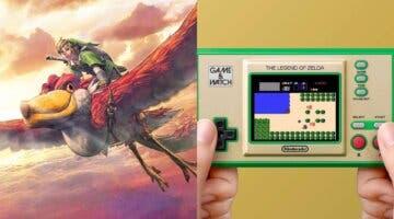 Imagen de Un remaster y una consola retro, eso es todo lo que habrá para el 35 aniversario de Zelda