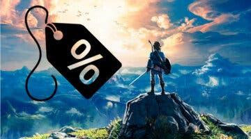 Imagen de Nintendo Switch inicia sus nuevas ofertas en la eShop, tras el Nintendo Direct del E3 2021
