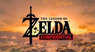 Imagen de Nintendo desvela el motivo por el que no ha dado a conocer el título oficial de Zelda: Breath of the Wild 2