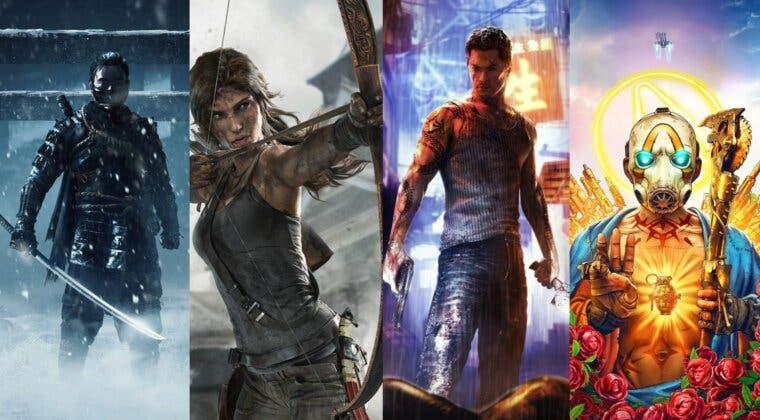 Imagen de Las 10 películas de videojuegos que espero con más ganas