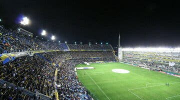 Imagen de FIFA 22: Boca Juniors y su estadio estarían licenciados en el nuevo videojuego