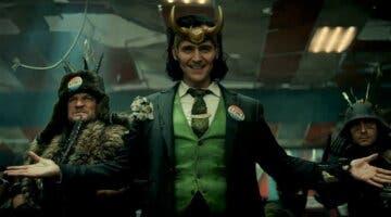 Imagen de Crítica de Loki 1x05: Un carrusel de emociones que nos recuerda lo épico que puede llegar a ser Marvel
