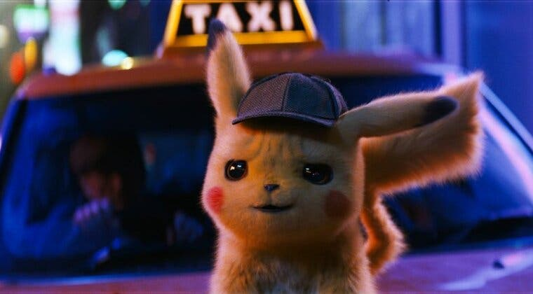Imagen de Fecha y hora para ver Detective Pikachu en TVE
